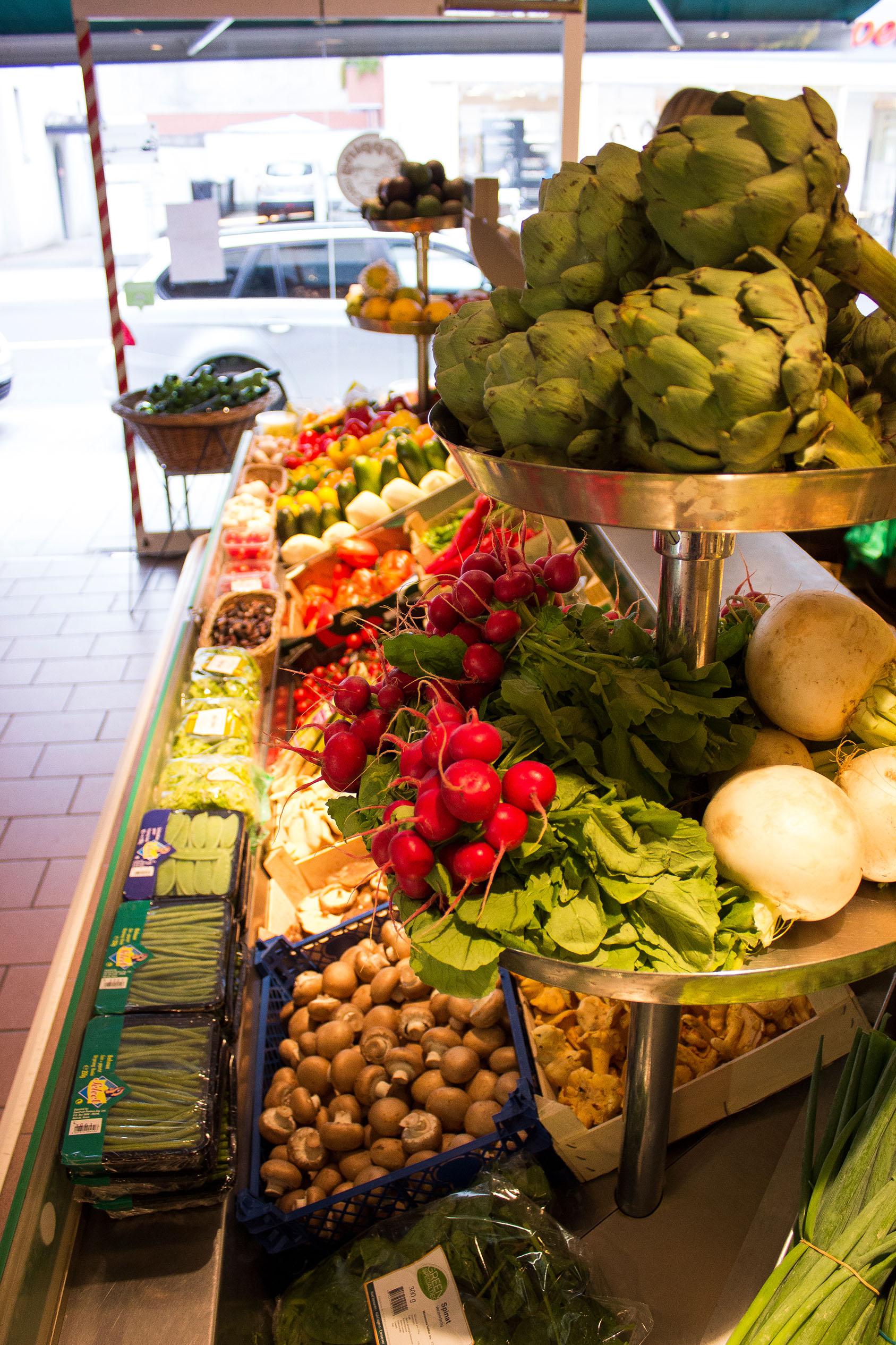 Super Obst und Gemüse | Walterscheidt in Köln Rodenkirchen | Walterscheidt #PK_69