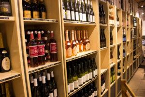 Bistro Verde - Qualitätsweine